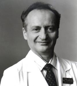 Professor Arie Shteyer