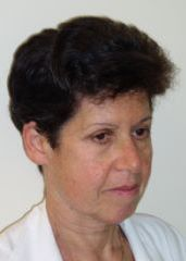 Dr. Ilana Brin
