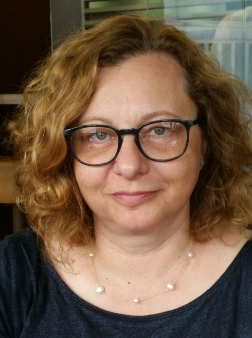 Dr. Sarit Palmon