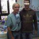 Dr. Katz and DVI patient