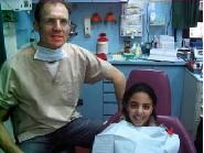 Dr. Marten Lindeman, Dental Volunteers for Israel