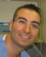 Dr. Roy Petel