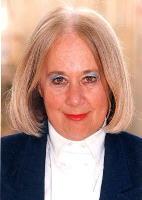 Trudi Birger - Founder of DVI