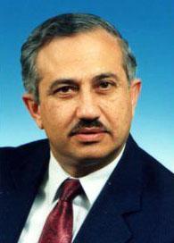 Avraham Asheri